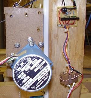 Speed resistors