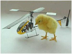 My inspiration. A fine hand crafted RC helicopter  called the Pixel - predates the current 'toy' pixel.